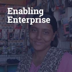 Enabling Start-ups