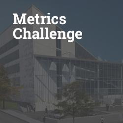 Metrics Challenge